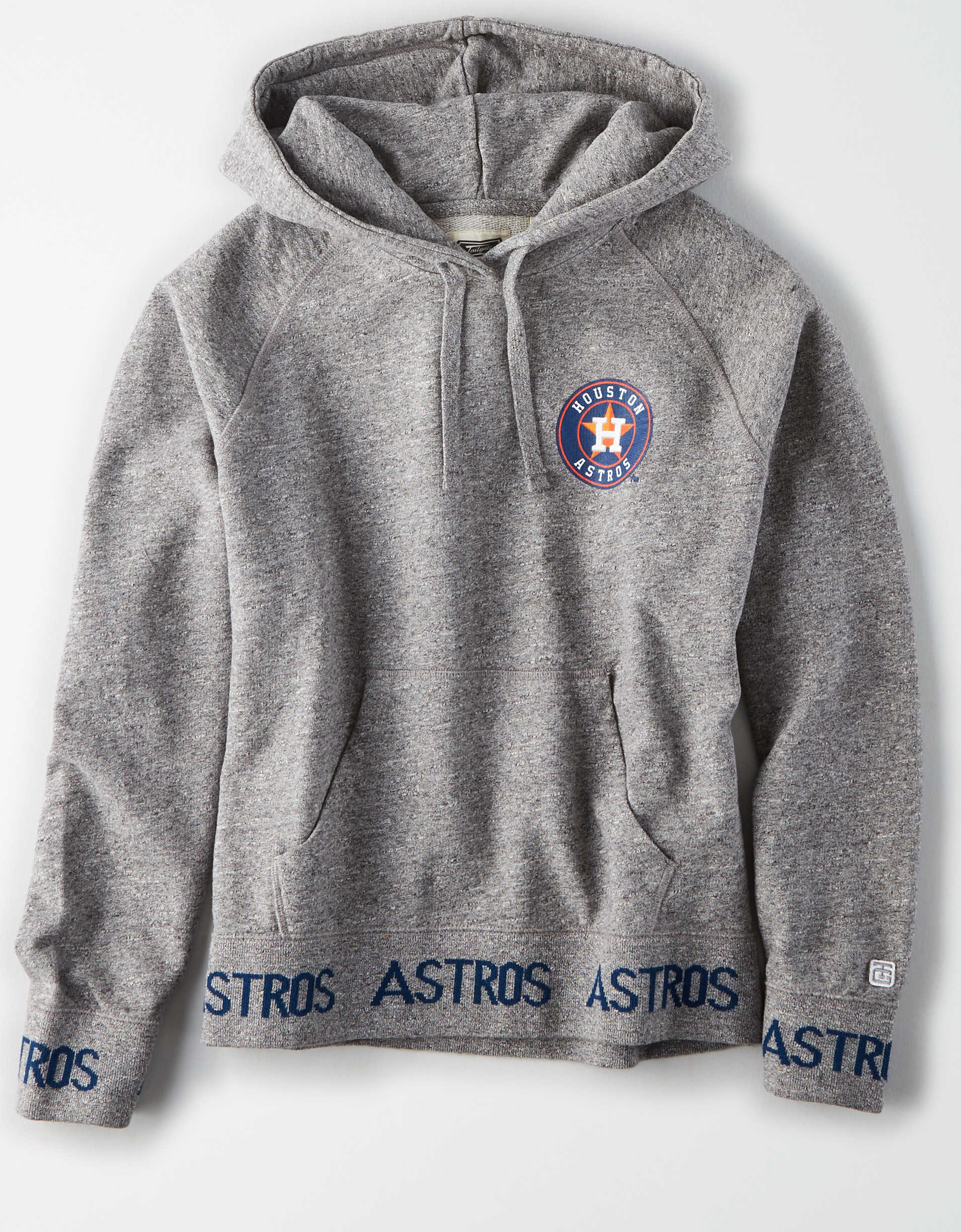 Tailgate Women's Houston Astros Pullover Hoodie