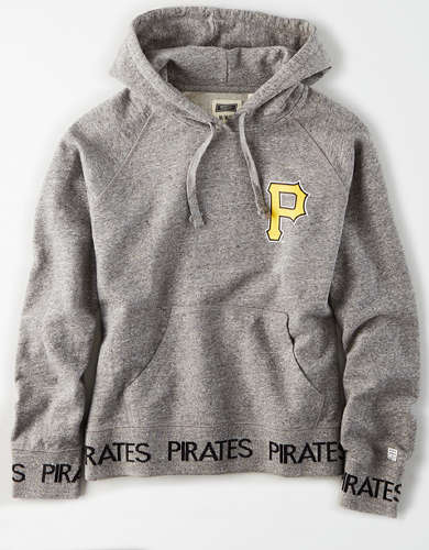 Tailgate Women's Pittsburgh Pirates Pullover Hoodie