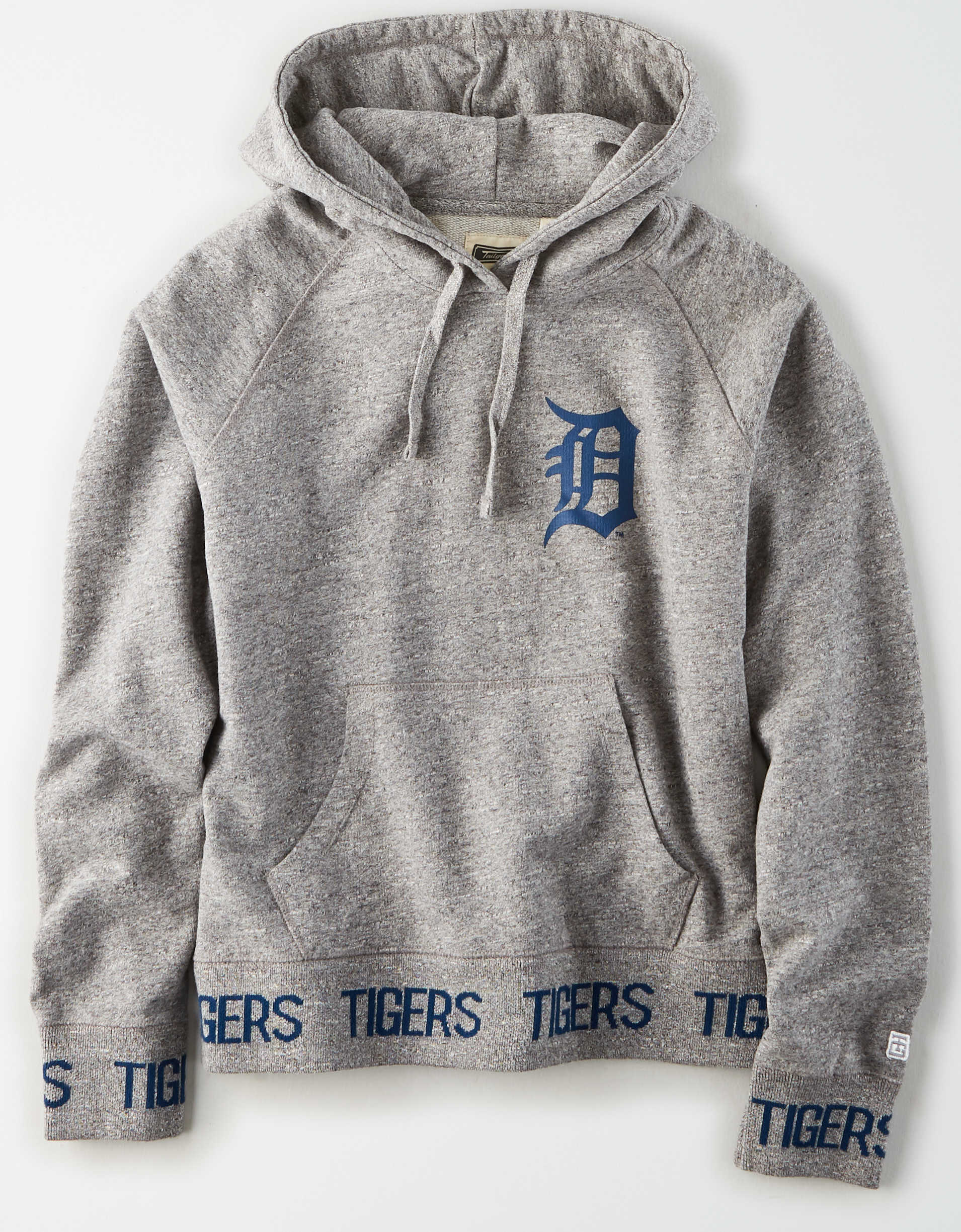 Tailgate Women's Detroit Tigers Pullover Hoodie