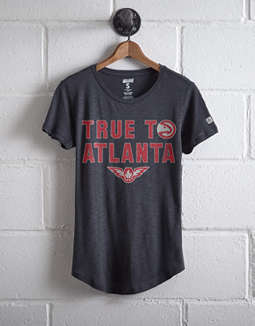 Tailgate Women's True To Atlanta T-Shirt