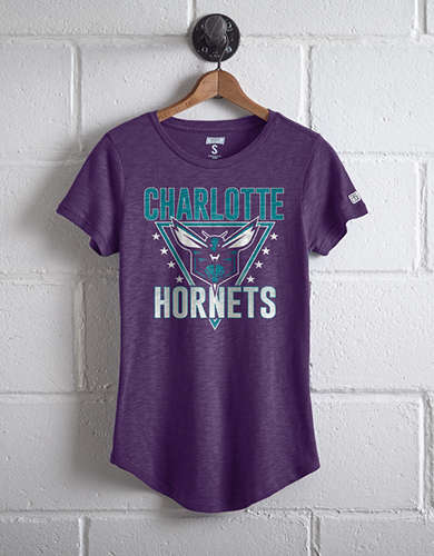 Tailgate Women's Charlotte Hornets T-Shirt - Free shipping & returns with purchase of NBA item