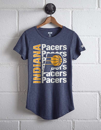 Tailgate Women's Indiana Pacers T-Shirt - Free shipping & returns with purchase of NBA item