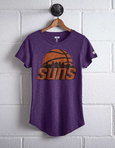 Tailgate Women's Phoenix Suns T-Shirt - Free shipping & returns with purchase of NBA item