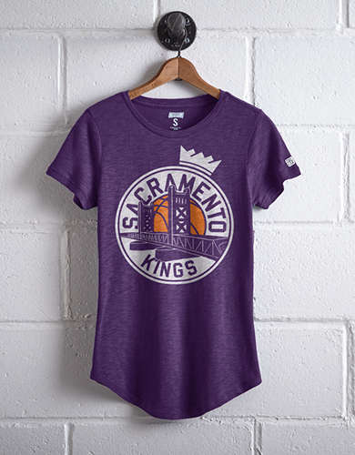 Tailgate Women's Sacramento Kings T-Shirt - Free returns