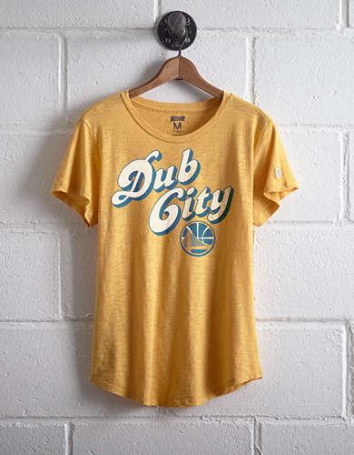 800ec5d4ff9131 Tailgate Women s Golden State Dub City T-Shirt - Free Returns