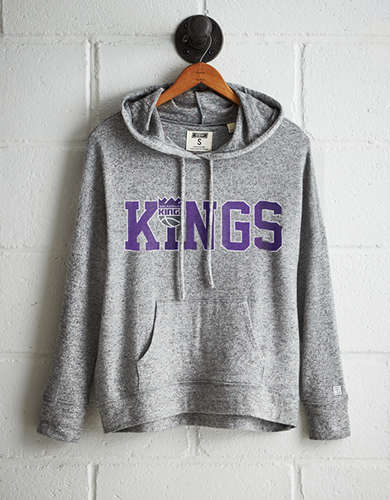 Tailgate Women's Sacramento Plush Hoodie - Free Returns