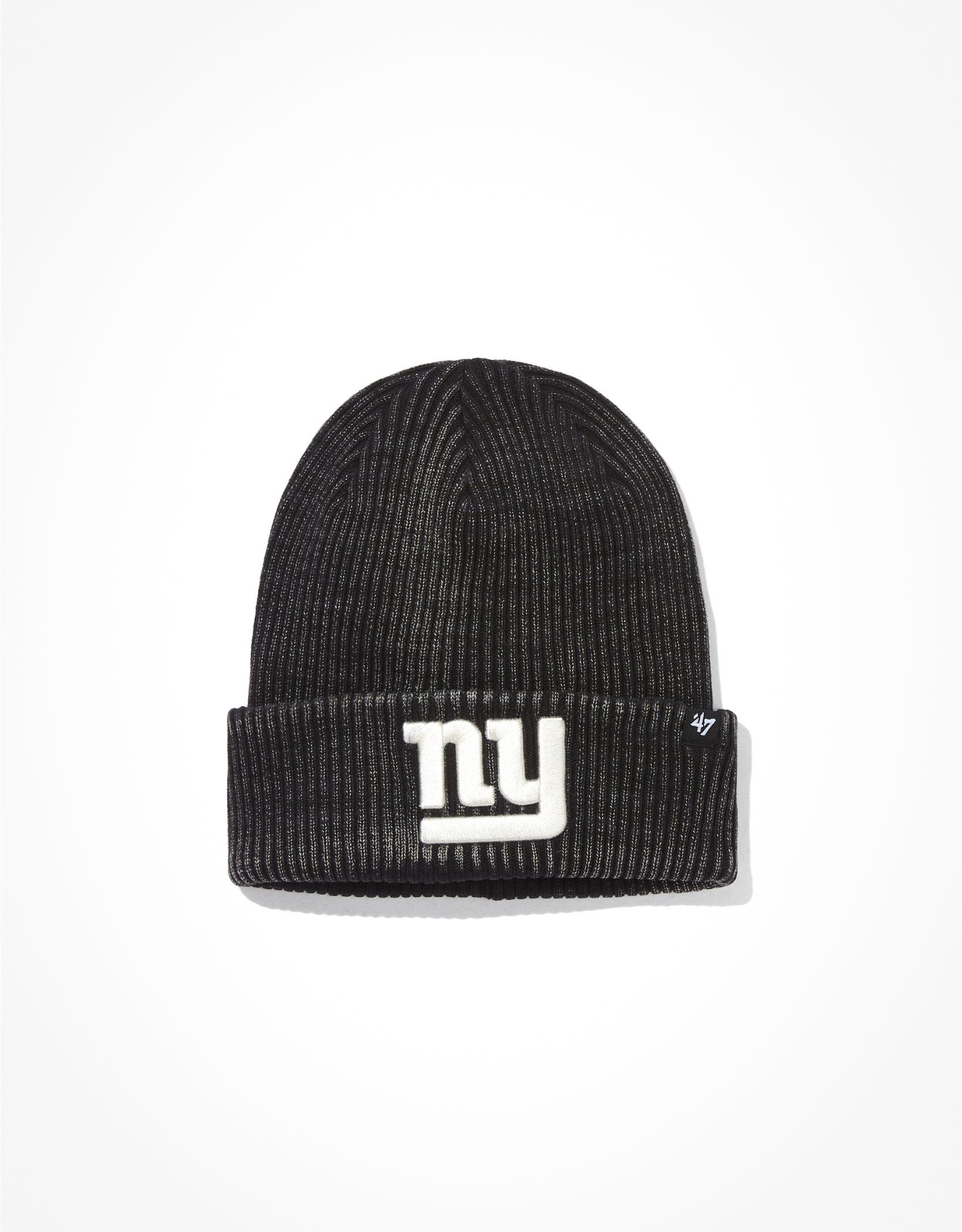 '47 New York Giants Knit Beanie