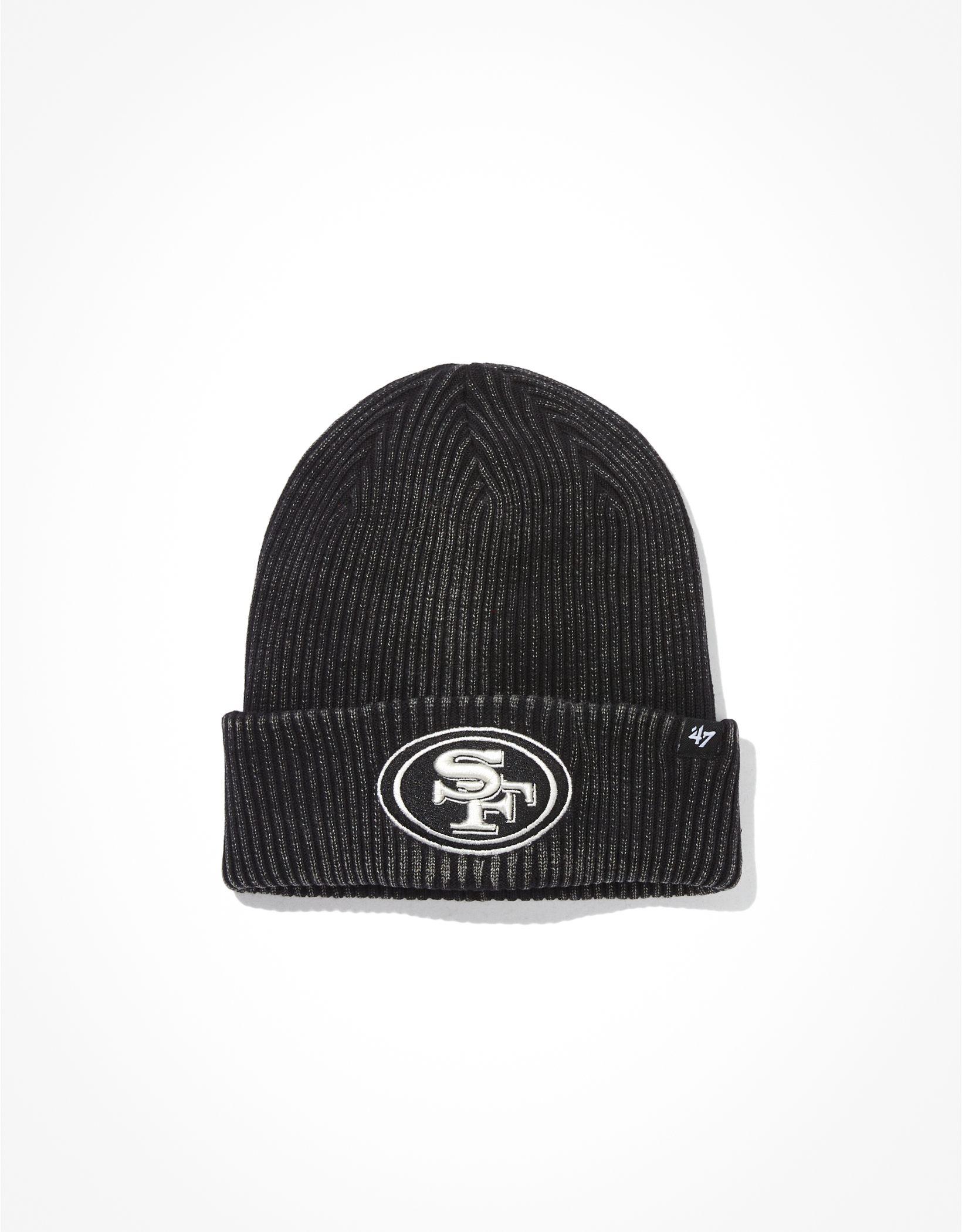 '47 San Francisco 49ers Knit Beanie