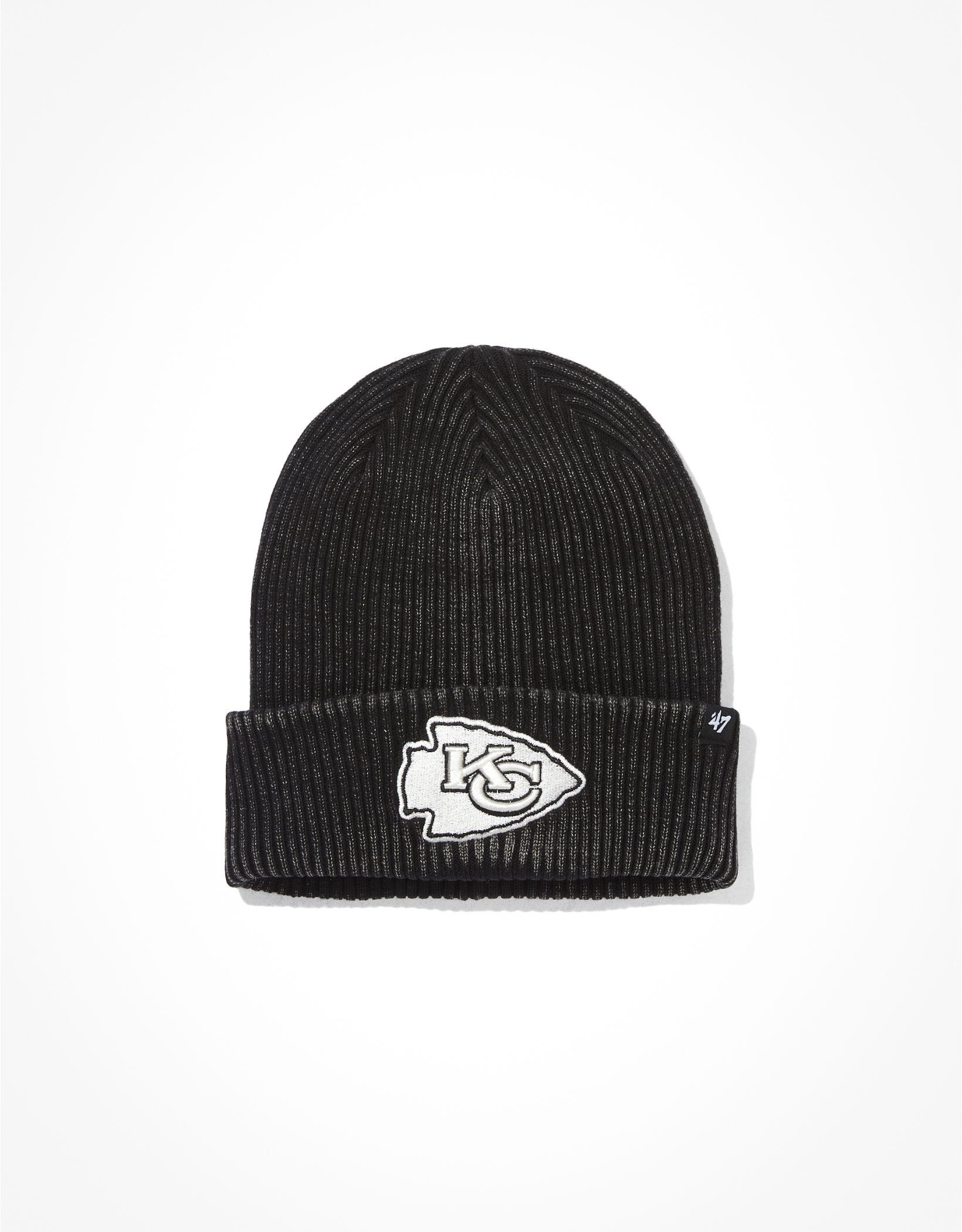 '47 Kansas City Chiefs Knit Beanie