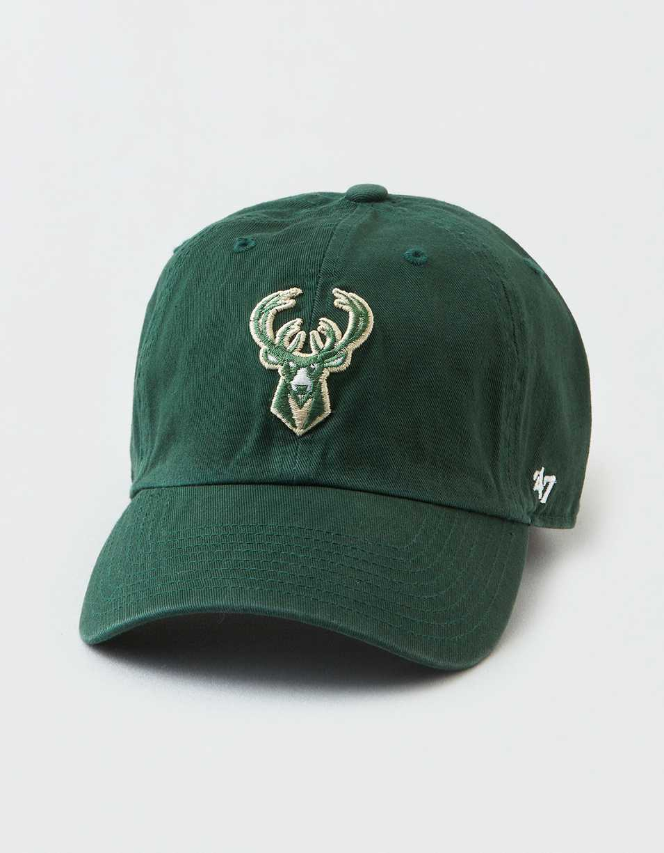 '47 Milwaukee Bucks Baseball Hat