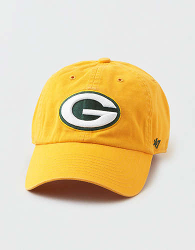 '47 Green Bay Packers Baseball Hat