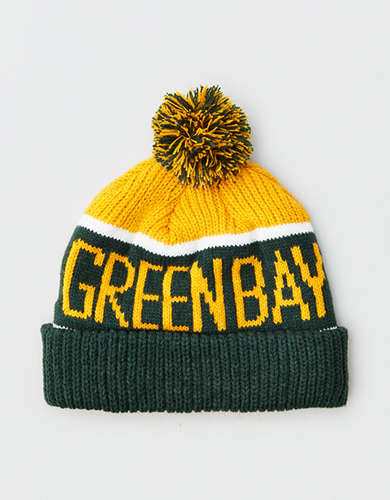 '47 Green Bay Packers Pom Beanie