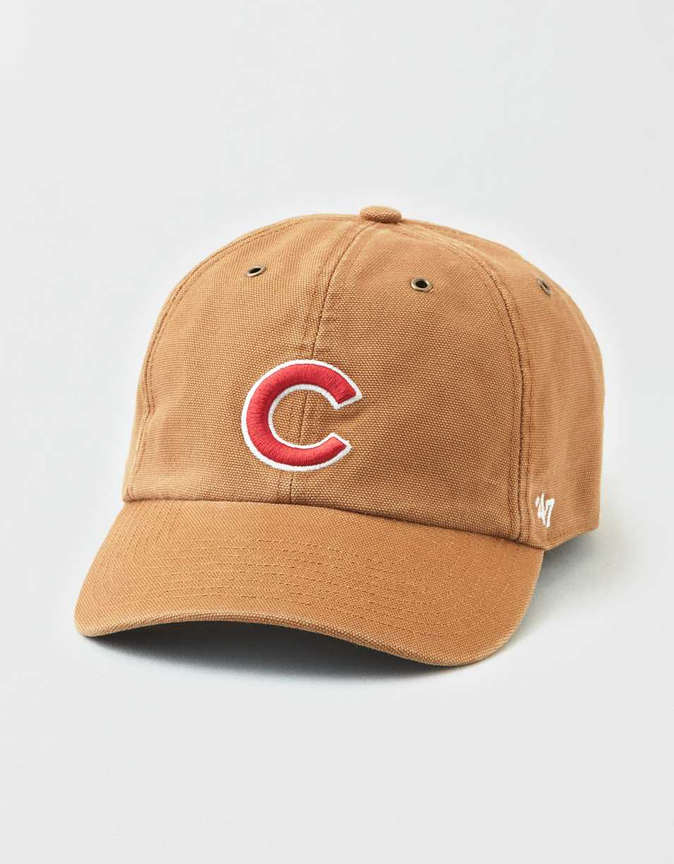 '47 X Carhartt Chicago Cubs Baseball Hat