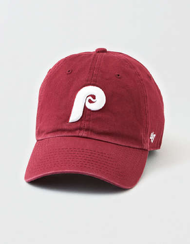 '47 Philadelphia Phillies Baseball Hat