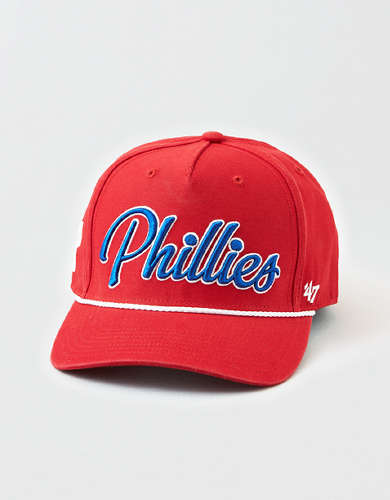 '47 Philadelphia Phillies MVP Baseball Hat