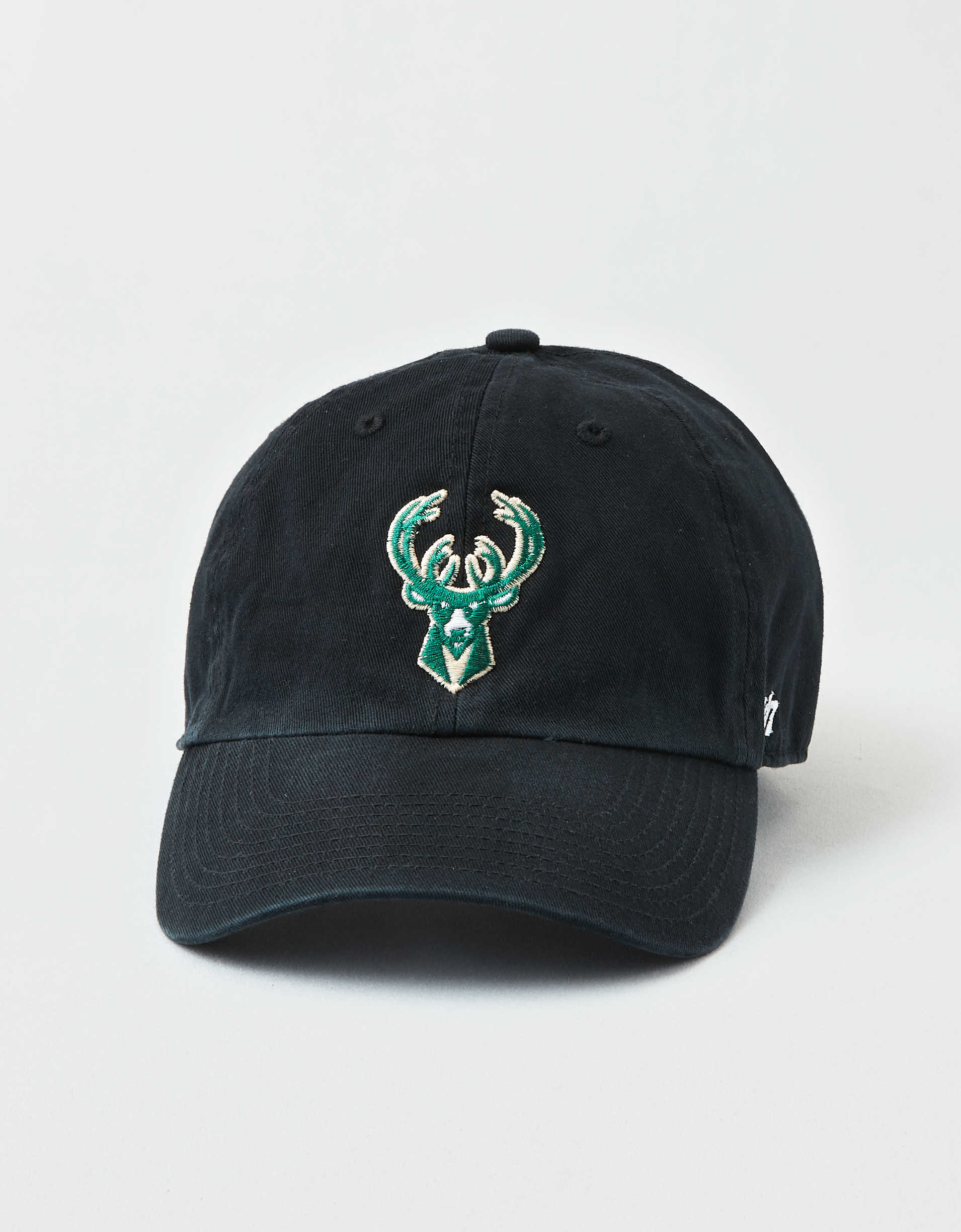 '47 Brand Milwaukee Bucks Baseball Hat