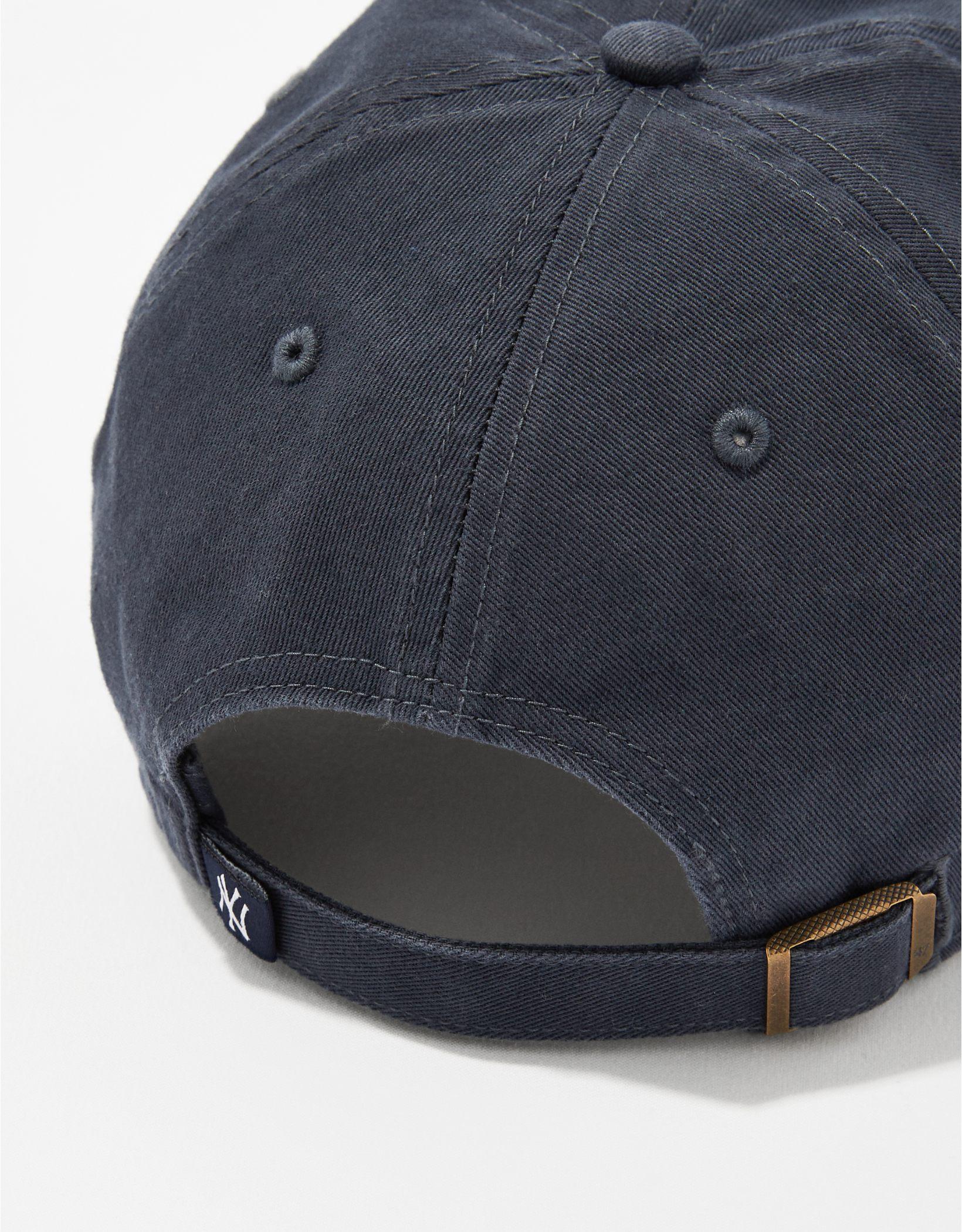 '47 NY Yankees Baseball Hat