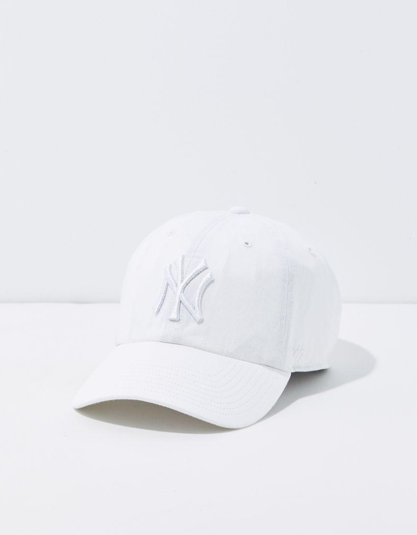 '47 Brand NY Yankees Tonal Baseball Hat