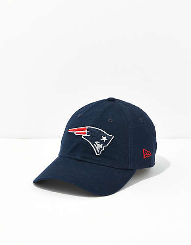 New Era New England Patriots Baseball Hat