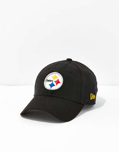 New Era Pittsburgh Steelers Baseball Hat