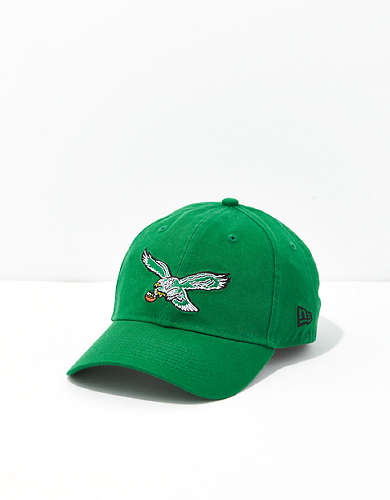 New Era Philadelphia Eagles Baseball Hat