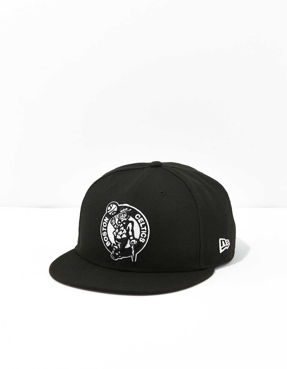 New Era Boston Celtics Snapback