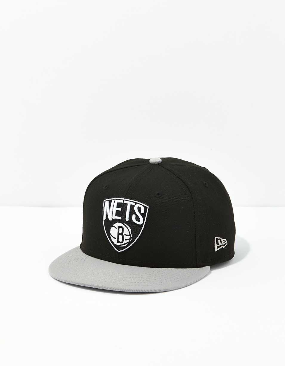 New Era Brooklyn Nets Snapback