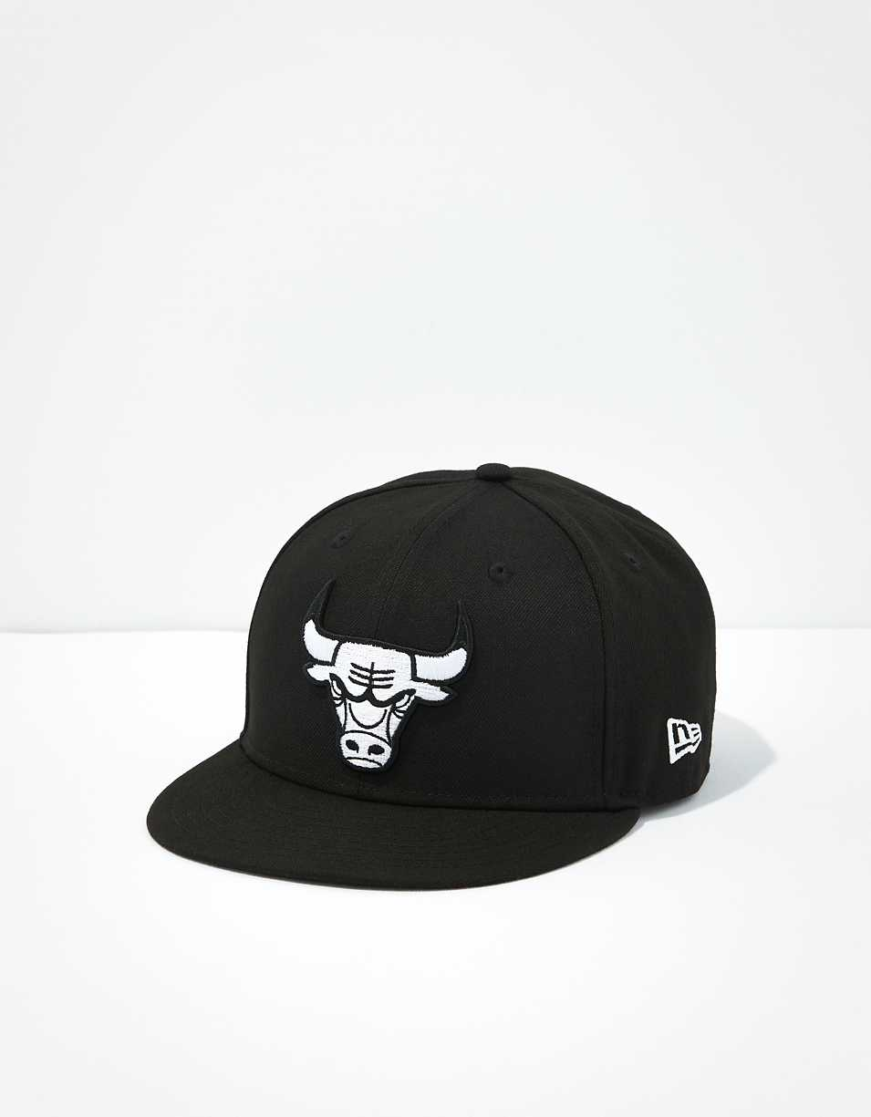 New Era Chicago Bulls Snapback
