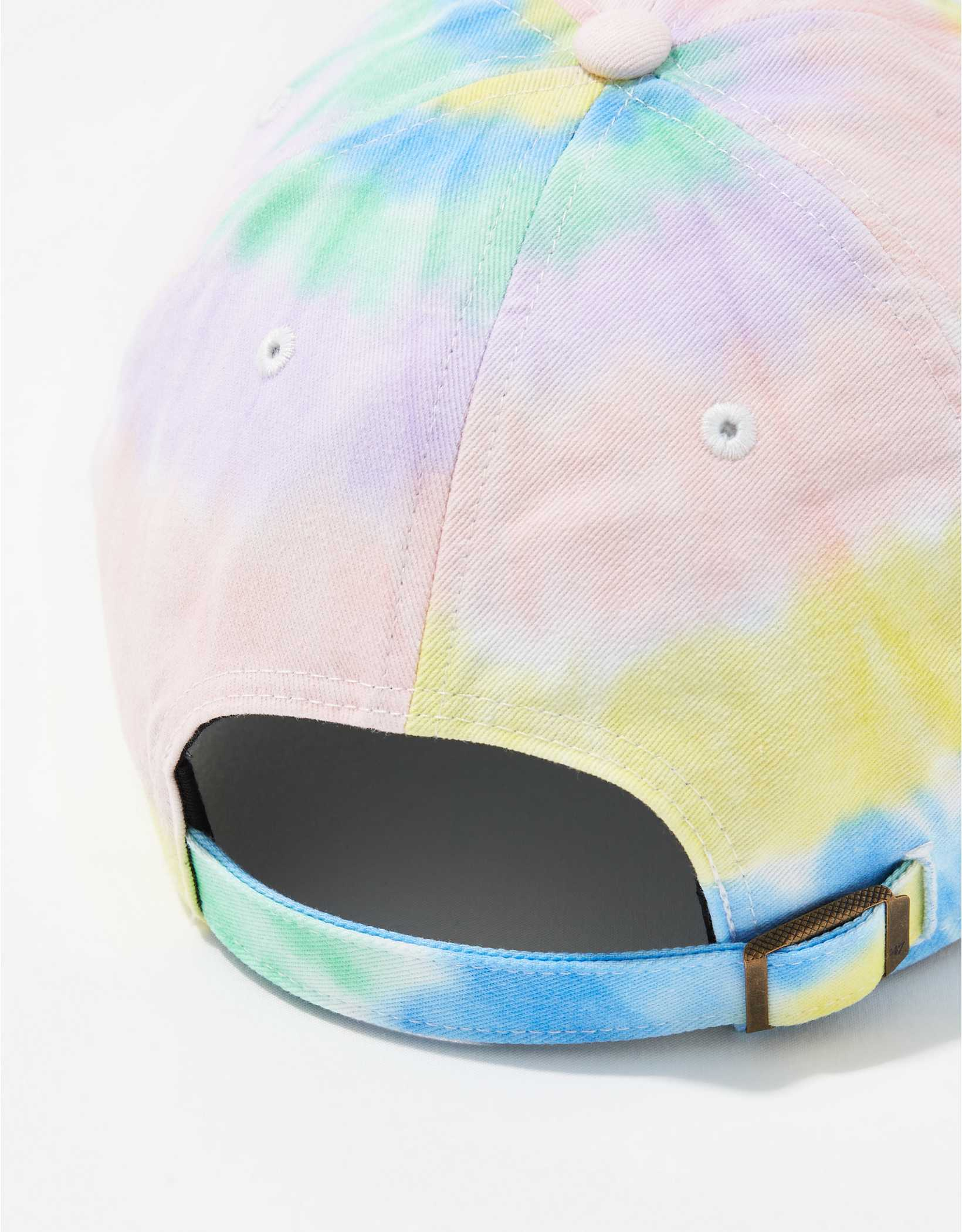 '47 New York Yankees Tie-Dye Baseball Hat