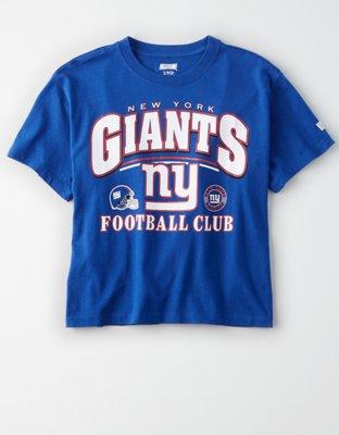 ny giants shirts womens