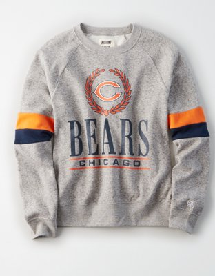 Chicago Bears Raglan Sweatshirt