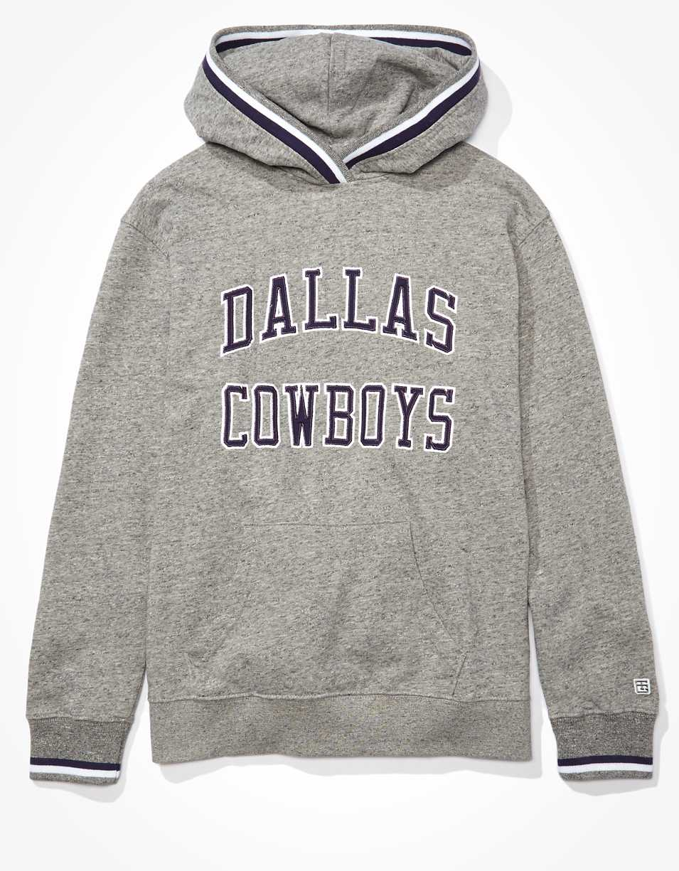 Tailgate Women's Dallas Cowboys Tipped Hoodie