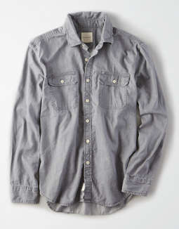 AE Denim Workshirt