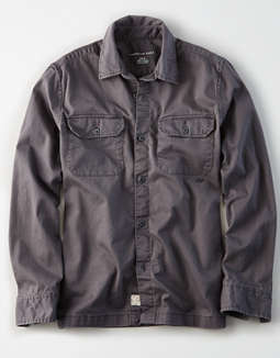 AE Twill Workshirt