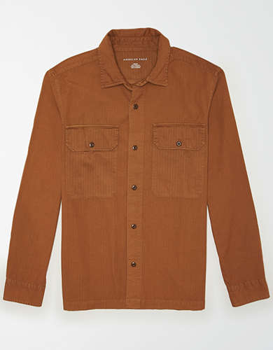 AE Ripstop Workshirt