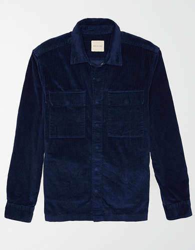 AE Corduroy Workshirt