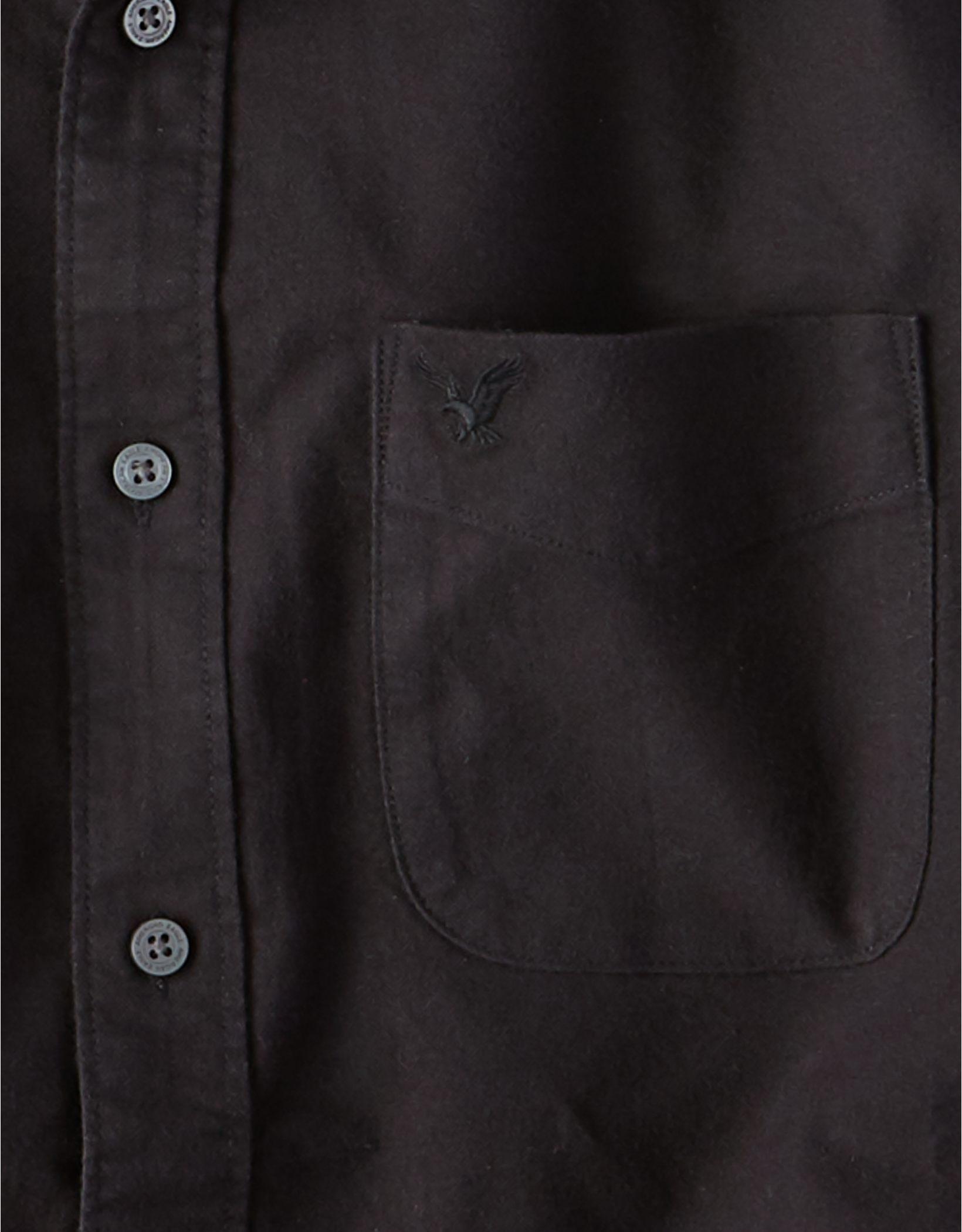 AE Short Sleeve Button Down Shirt