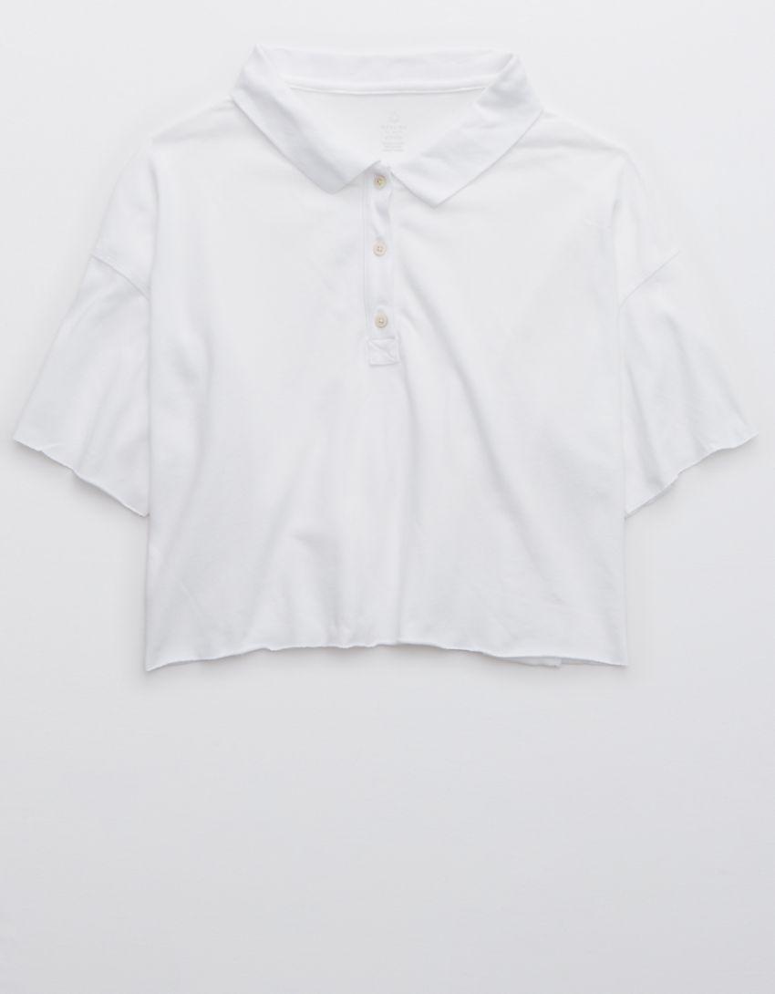 OFFLINE Crop Star Polo T-Shirt