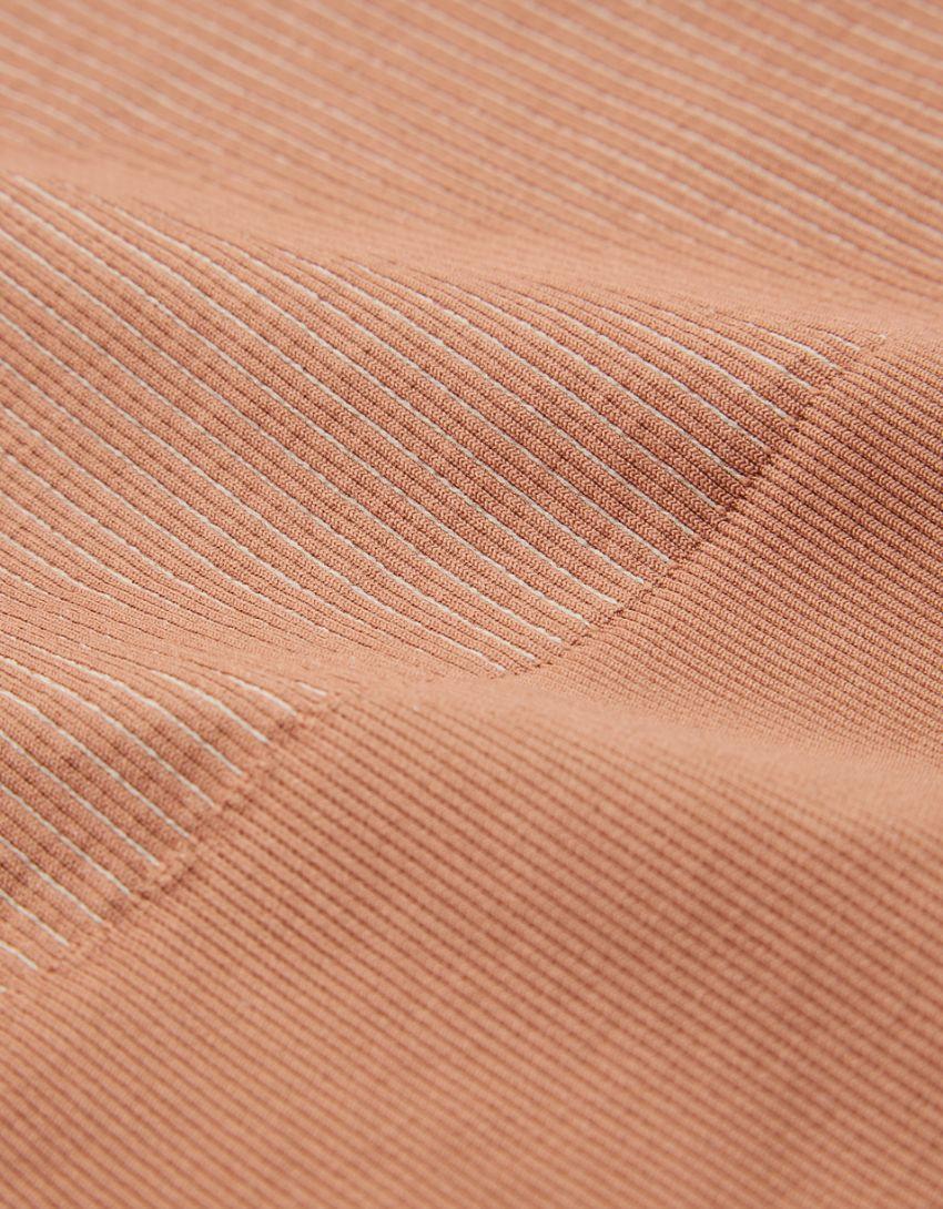 OFFLINE Sidewalk Seamless Ribbed Cropped T-Shirt