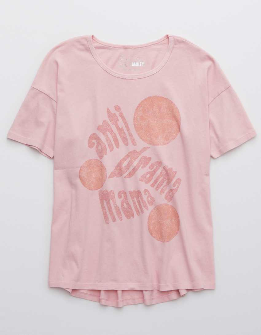 OFFLINE Unstoppable Oversized T-Shirt