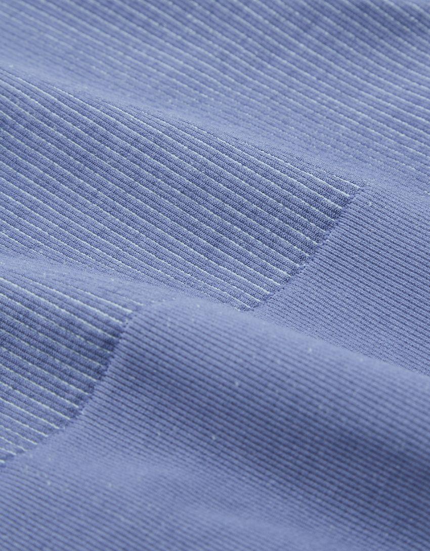 OFFLINE Sidewalk Seamless Ribbed Long Sleeve Cropped T-Shirt