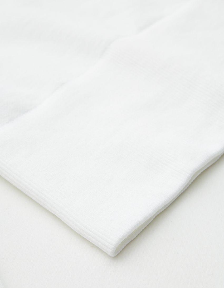 OFFLINE Sidewalk Seamless Long Sleeve Cropped T-Shirt