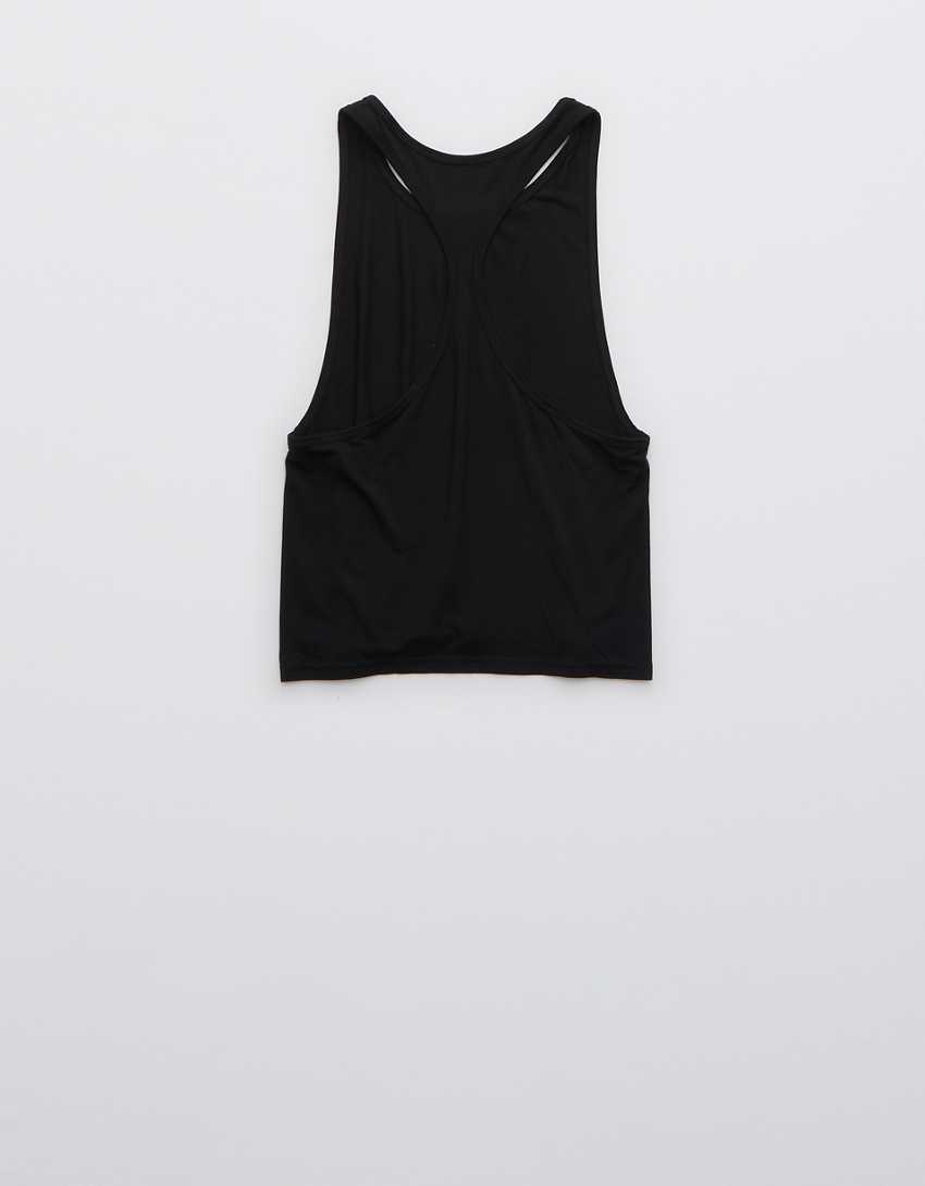 OFFLINE Thumbs Up Cropped Tank Top