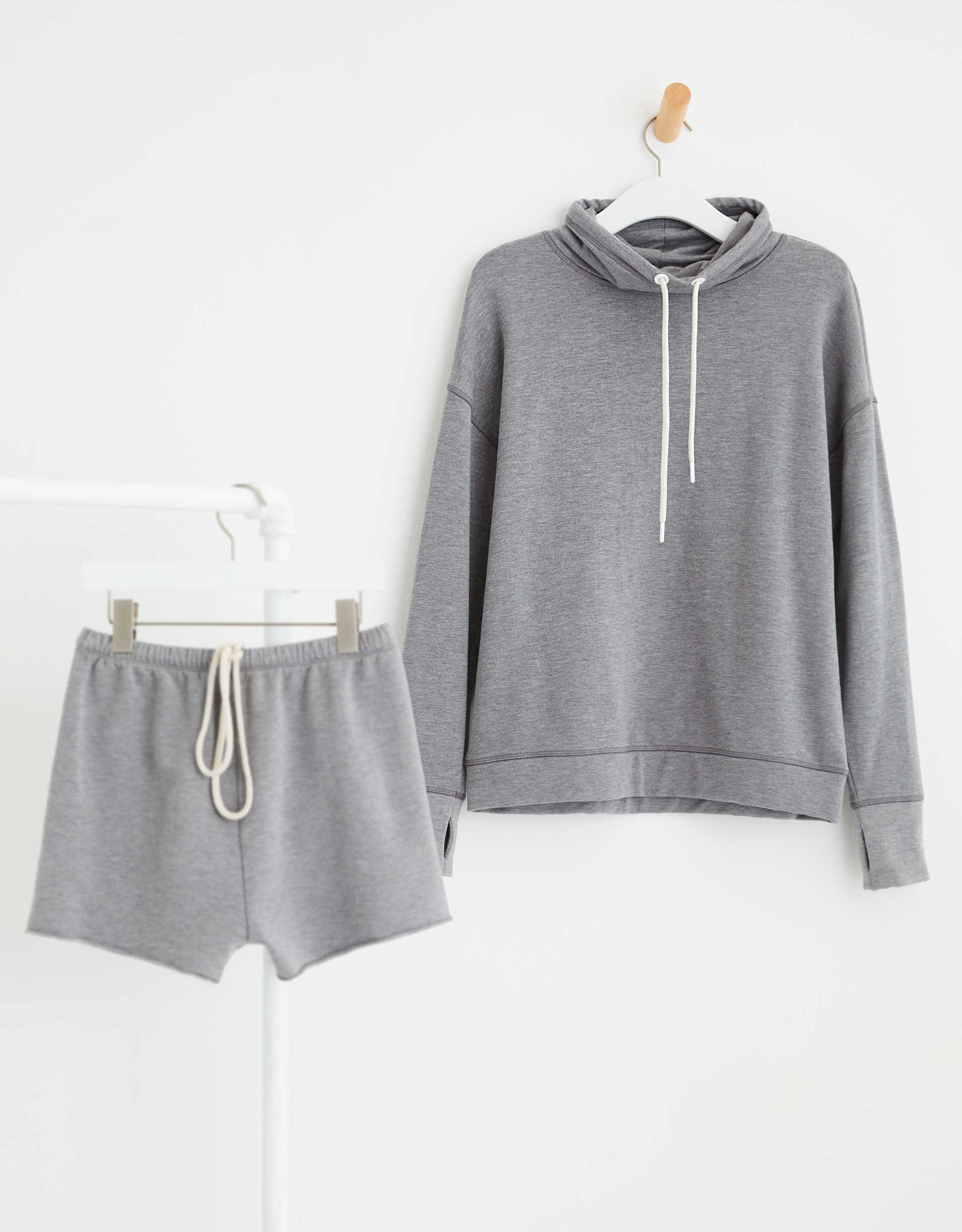 OFFLINE OTT Fleece Sweatshirt