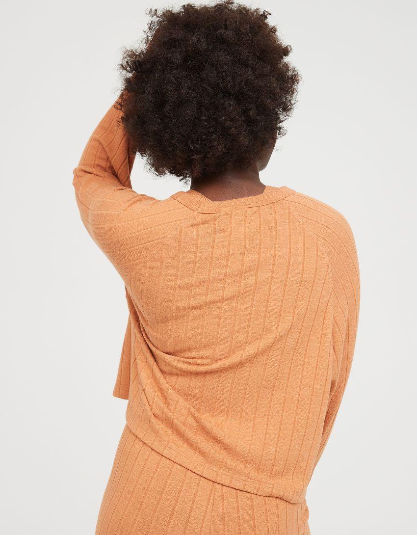 OFFLINE Cozy Class Crew Neck Sweatshirt