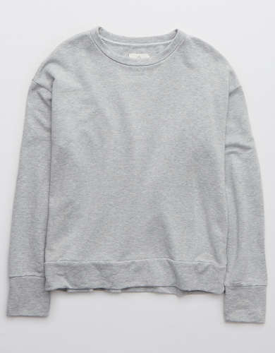OFFLINE OTT Fleece Crewneck Sweatshirt