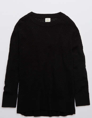 OFFLINE Open Knit Sweater