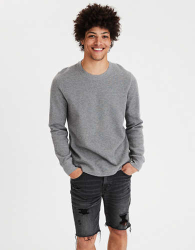 AE Long Sleeve Thermal T-Shirt