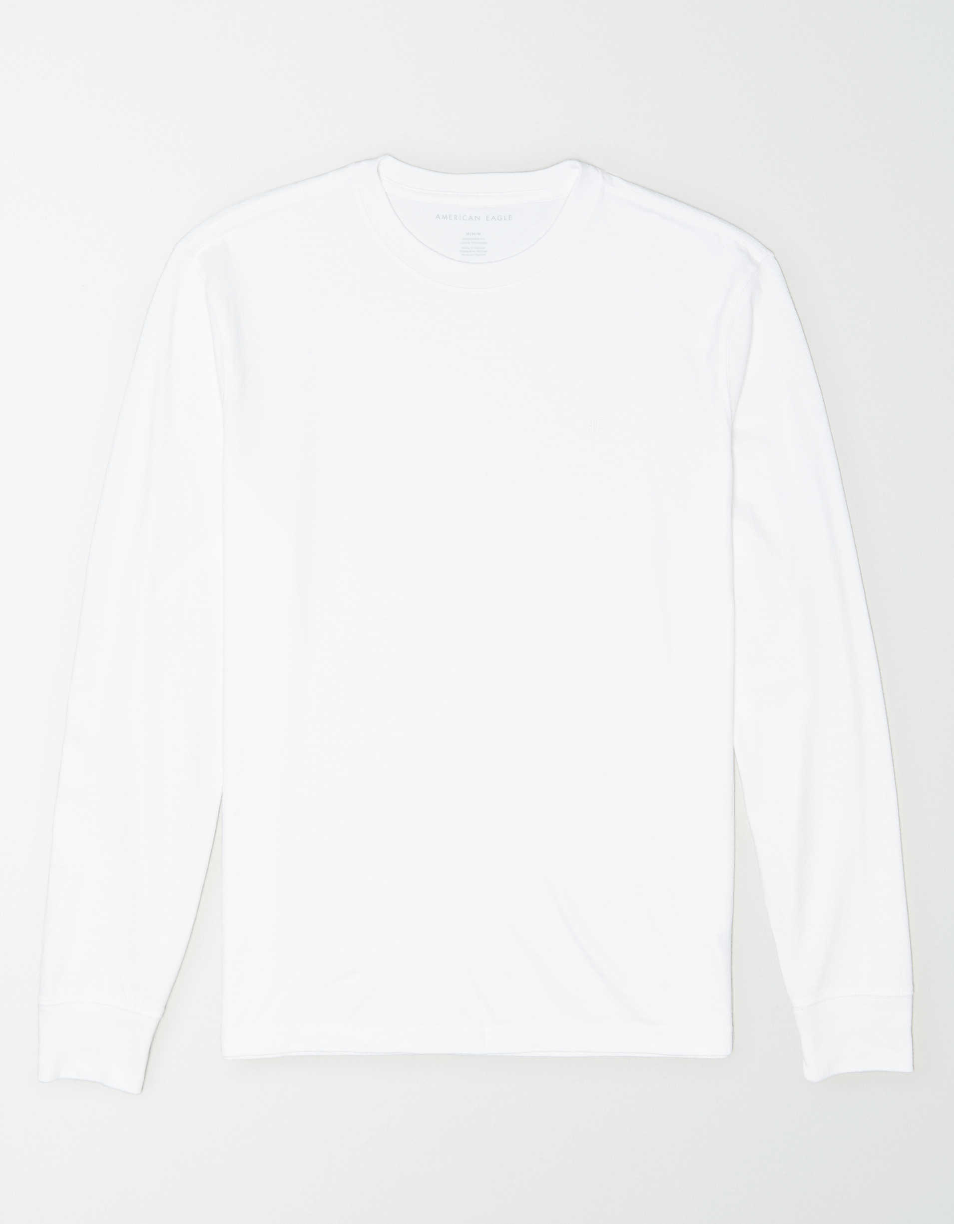 AE Super Soft Long Sleeve T-Shirt