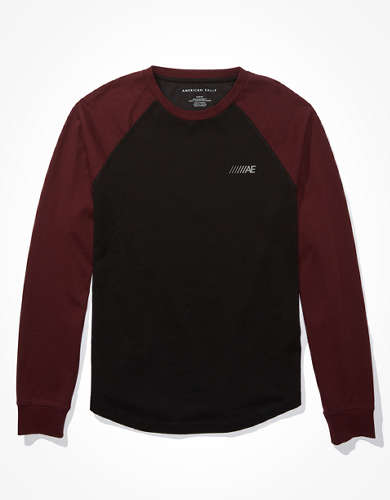 AE City Long-Sleeve T-Shirt